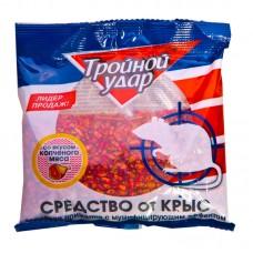Домовой. Зерно ТРОЙНОЙ УДАР пакет 130 г.
