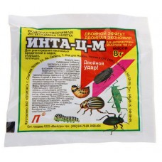 ИНТА-Ц-М таблетка в пакете 8 г