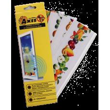 ДЖЕБ – клеевые полоски от насекомых на окно, 4 шт.